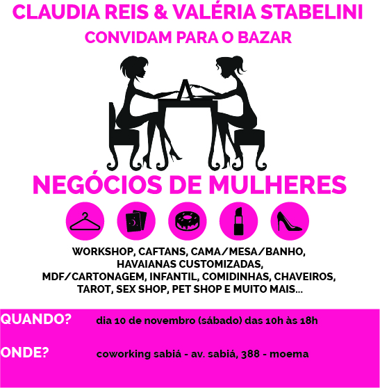 jpeg_convite negocios de mulheres BAZAR DE NOVEMBRO